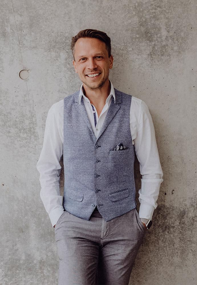ROCKZ Consulting - Sebastian Ockelmann - Portraitbild - Nahaufnahme